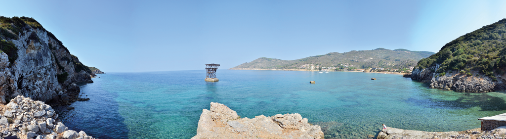 Quelle:  Campese Diving Center - Giglio